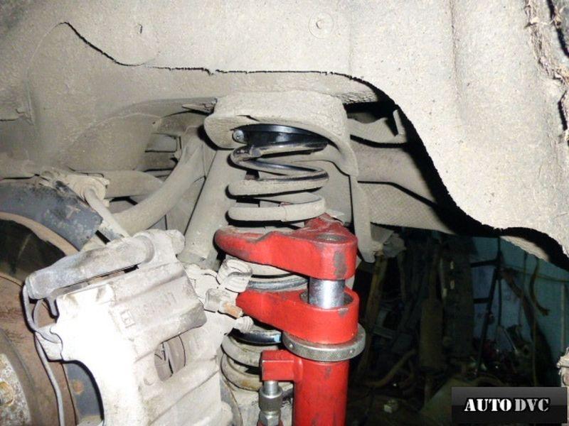 сонник форд фокус 2 как увеличить клиренс может
