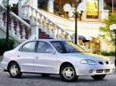 Hyundai Avante II Рестайлинг