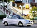 Hyundai Lantra II Рестайлинг Седан