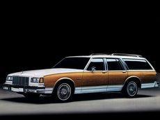 Buick Estate Wagon