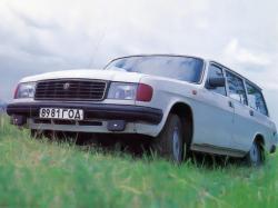 ГАЗ 31029 «Волга»