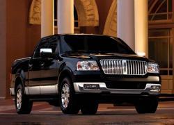 Lincoln Mark LT