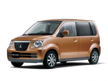 Mitsubishi eK Classic