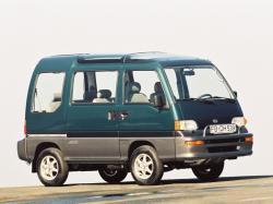 Subaru Libero