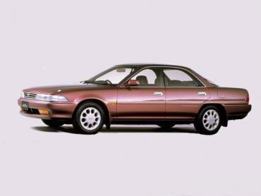 Toyota Corona EXiV