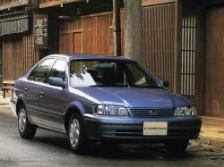 Toyota Corsa