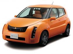 Toyota WiLL Cypha
