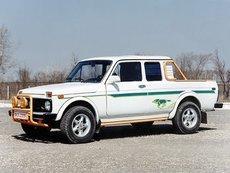 ВАЗ (Lada) 2329