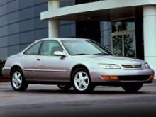 Acura CL I