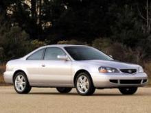 Acura CL II