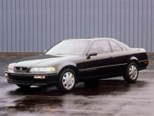 Acura Legend II Купе