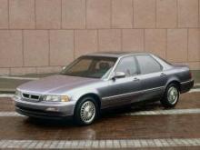 Acura Legend II Седан
