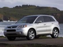 Acura RDX I