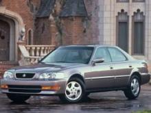 Acura TL I