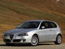 Alfa Romeo 147Хэтчбек 3дв.