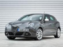 Alfa Romeo Giulietta II