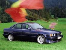 Alpina B10 E34 Седан