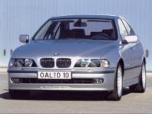 Alpina B10 E39 Седан