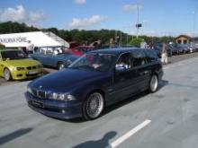 Alpina B10 E39 Универсал 5дв.