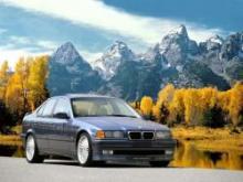 Alpina B3 E36 Седан