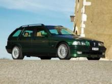 Alpina B3 E36 Универсал 5дв.