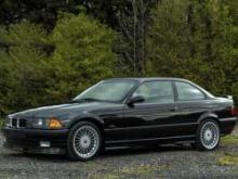 Alpina B8 E36 Купе