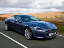Aston Martin Rapide I
