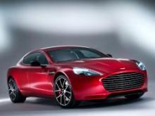 Aston Martin Rapide I (S)