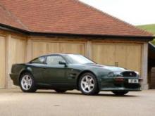 Aston Martin V8 Vantage II