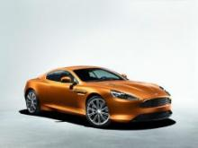 Aston Martin Virage II Купе