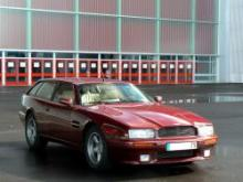 Aston Martin Virage I Универсал 3дв.