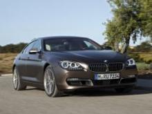 BMW 6er III (F06/F13/F12) Седан