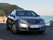Buick Excelle II Седан
