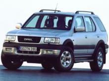 Opel Frontera B Внедорожник 5дв.