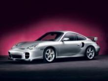 Porsche 911GT2 996