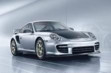 Porsche 911GT2 997Рестайлинг