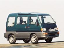Subaru Domingo II