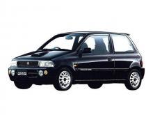 Suzuki Cervo IV Хэтчбек 3 дв.