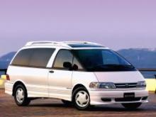 Toyota Estima I