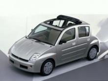 Toyota WiLL I (Vi)