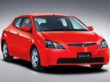 Toyota WiLL II (VS)
