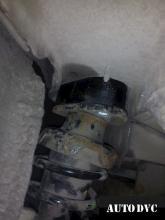 MINI Cooper Hatch II установка проставок увеличение клиренса
