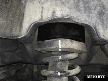 задние проставки Mitsubishi Outlander III